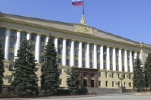 Областная избирательная комиссия представила схему одномандатных округов на предстоящие выборы в облсовет