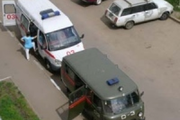 Липчане попали в страшную аварию в Воронежской области