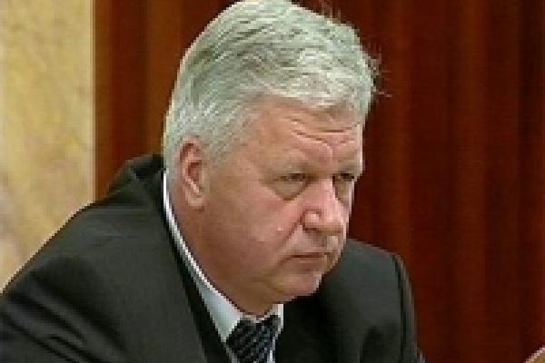 Лидер российских независимых профсоюзов посетил НЛМК