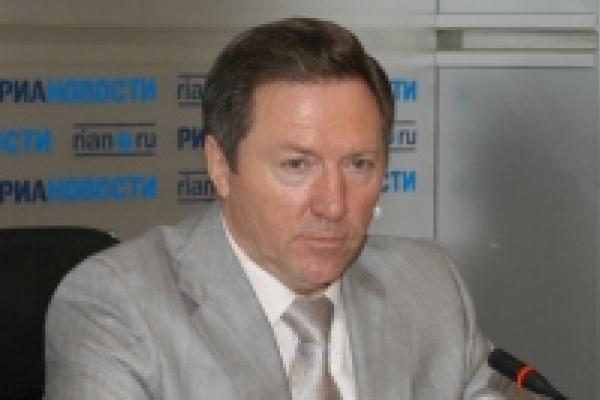 Олег Королев обогнал Алексея Гордеева в рейтинге упоминаемости в региональных СМИ