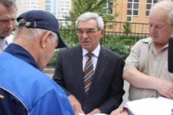 Работы по укреплению фундамента детского сада №17 будут завершены к середине августа