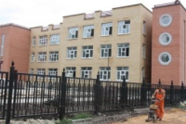 В поселке Матырский уже в сентябре исчезнет очередь в детские сады