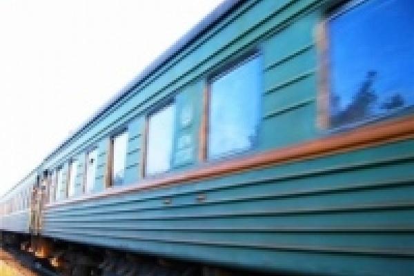 Из Липецка в Абхазию будет можно доехать и на поезде