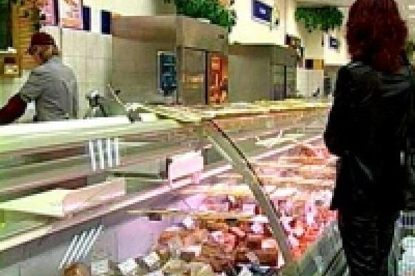 С начала года мороженая рыба в Липецке подорожала на 72%