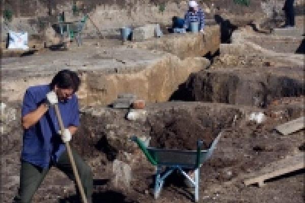 Археолог из Липецкой области получил японскую премию за раскопки в Узбекистане