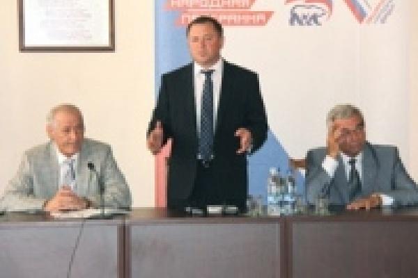 Липецкий областной Совет депутатов готовит новый закон в поддержку молодых матерей