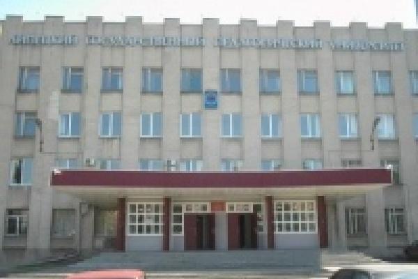 В Липецке теперь можно получить теологическое образование