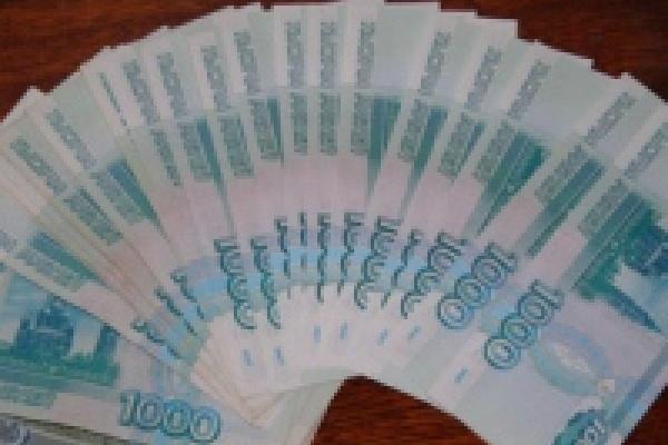 Мошенник лишил старушку 100 тысяч рублей