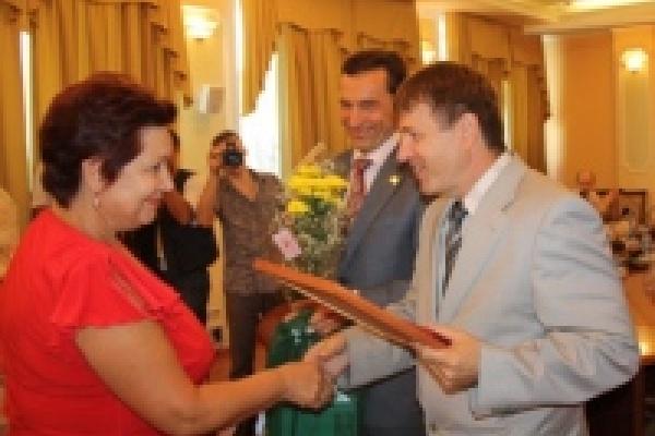 Звание «Липецкий мастер - 2011» присвоено двенадцати горожанам