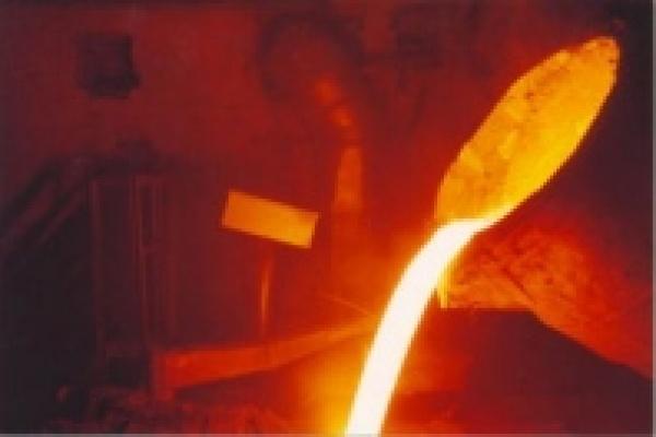 НЛМК  увеличил выпуск стали