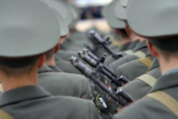 Липецкое отделение Народного фронта обсудило социальные проблемы военнослужащих и военных пенсионеров