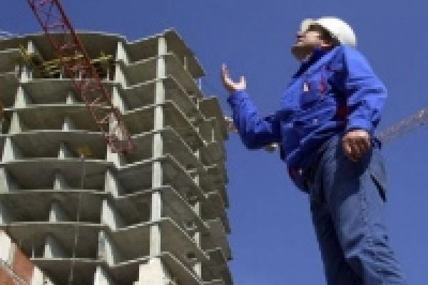Определены победители конкурса среди предприятий строительного комплекса Липецкой области