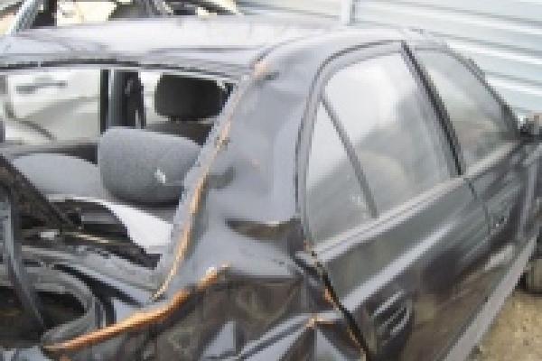 16 липчан погибли на городских дорогах
