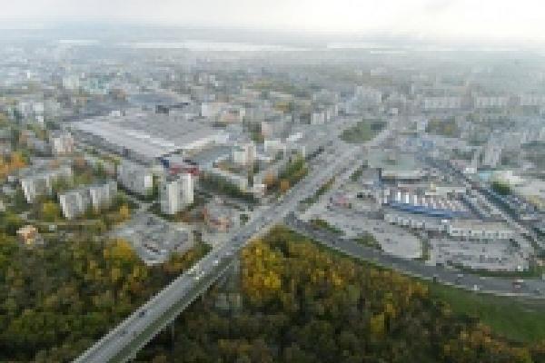 Липецкая область входит в двадцатку наиболее успешных субъектов РФ