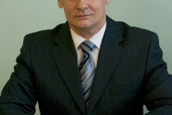 Юрий Алтухов опять возглавил облизбирком