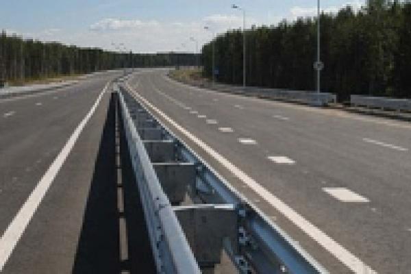 Через две недели будет открыта объездная дорога вокруг Ельца