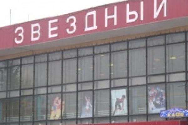Ремонт ледовой арены Дворца спорта «Звездный» в Липецке начнется в сентябре