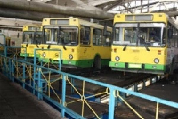 Маршрут автобуса №22 будет продлён