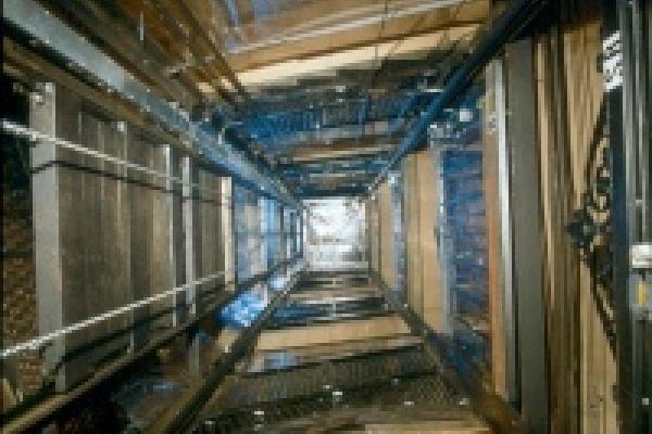 В Ельце людей эвакуировали из лифтов