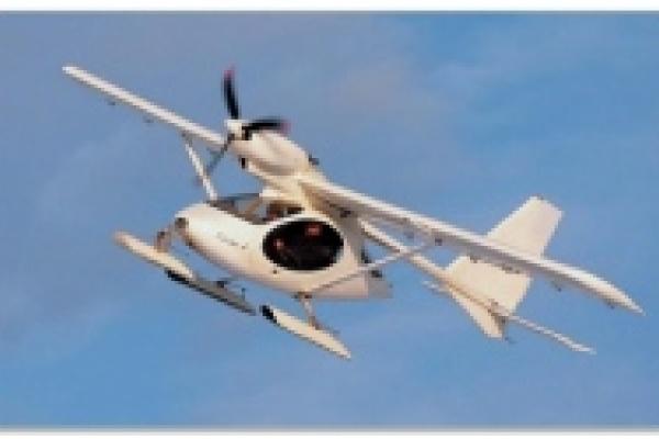 В Усманском районе будет создан индустриальный авиапарк