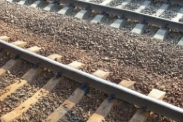 В Липецкой области сошел с рельсов поезд