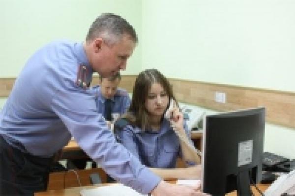 В Липецкой области задержали серийного угонщика
