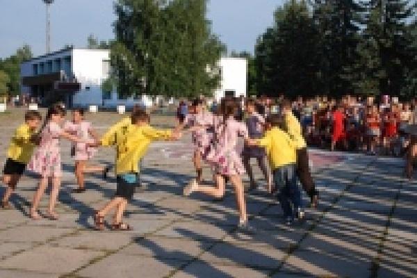 На летнюю оздоровительную кампанию израсходовано более 140 млн. рублей