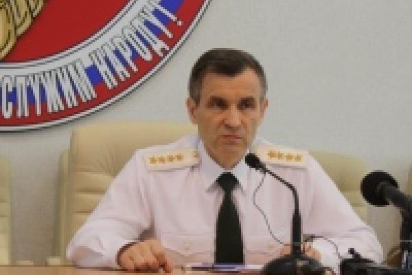 Глава МВД Рашид Нургалиев: С 1 января доходы полицейских вырастут в 4 раза