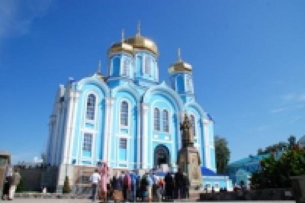 В Липецкой области за развитие туризма взялся Юрий Божко