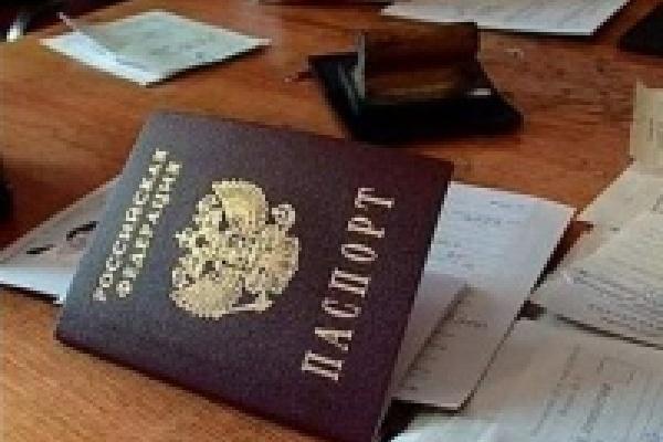 Липчанку задержали на российско-украинской границе