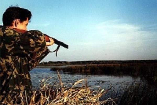 В Липецкой области откроют осенний сезон охоты на пернатых