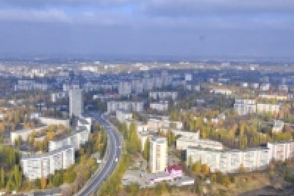 Министерство регионального развития России привело Липецк в пример другим регионам