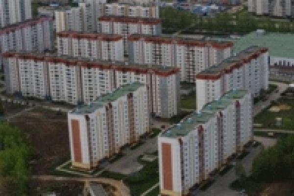 В Липецке на бесплатное жилье претендуют 10 670 семей