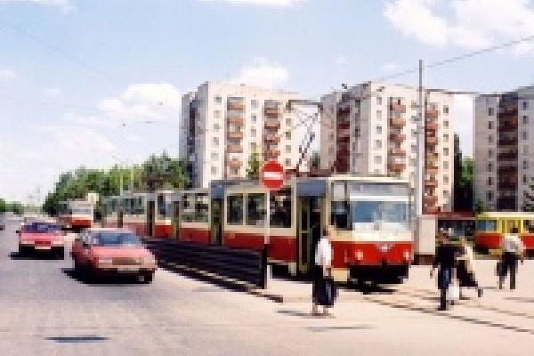 Реконструкция транспортной развязки кольца Трубного завода внесёт изменения в работу некоторых городских маршрутов