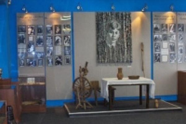 Музею Есенина уже 5 лет