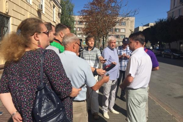 В Липецке оценили эффективность мусороперерабатывающих предприятий города