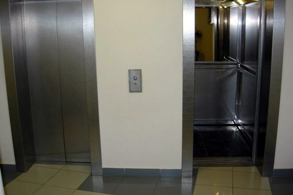 Программа по ускоренной замене 210 лифтов в Липецкой области выполнена почти на 90%