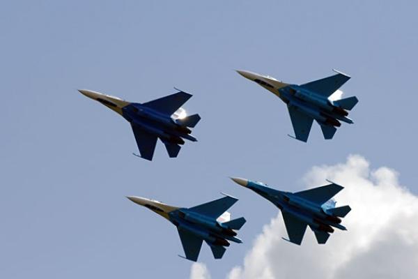 Экс-полковники Липецкого авиацентра получили условные сроки за коррупционную схему