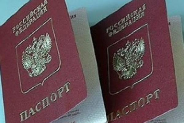 В Липецкой области биометрические паспорта уже получили более 10 тысяч человек