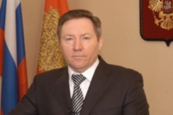 Олег Королев возглавил список кандидатов от Липецкой области на выборах в Госдуму