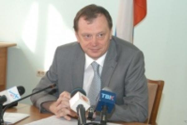 Начальник управления здравоохранения Липецкой области Андрей Гайкович ушел в отставку