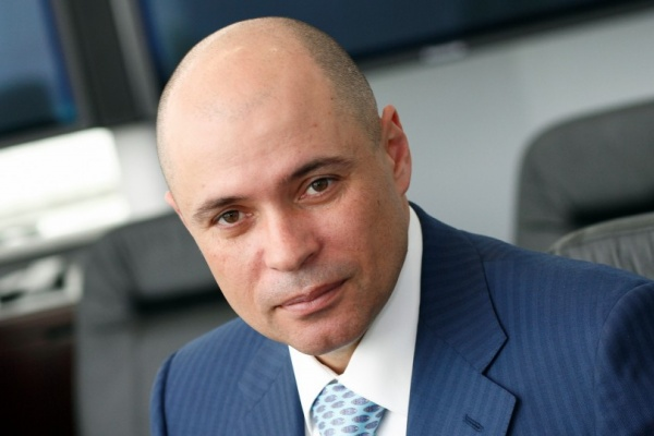 В Липецке стартовала массовая физкультуризация в связи с назначением нового врио главы региона Игоря Артамонова