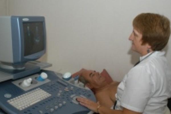 На внедрение современных информационных систем в больницах выделено 23 миллиона рублей