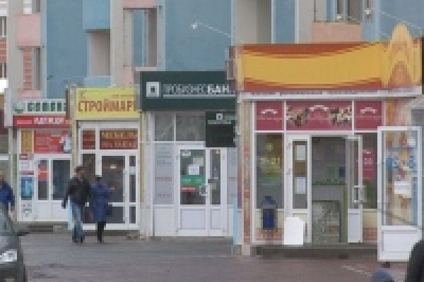 В Липецке из банка украли 7 миллионов рублей