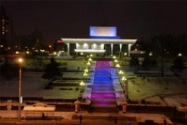 Очередные «Липецкие театральные встречи» посвящены творчеству Льва Толстого