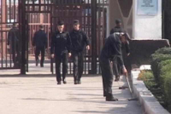 В Липецке задержали начальника отряда исправительной колонии №2