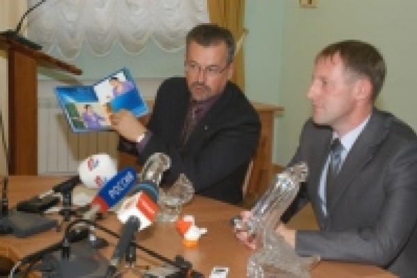 В 2012 году именно в Липецке выберут лучшего учителя России