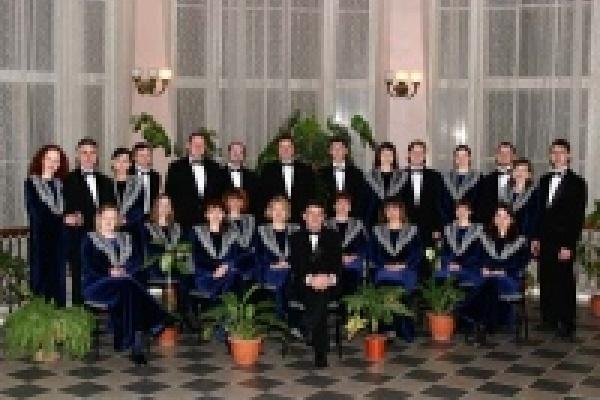 Липецкий камерный хор открывает концертный сезон
