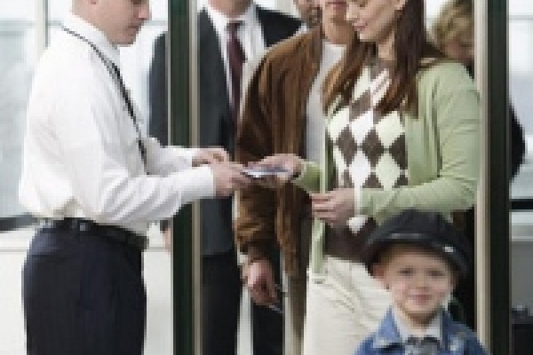 Вокзал в Ельце станет безопаснее