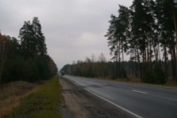 Снова авария на дороге унесла человеческие жизни